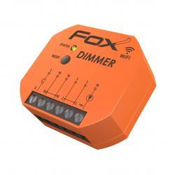 DIMMER - ściemniacz WiFi oświetlenia 230 V