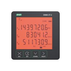 3-fazowy analizator parametrów sieci DMM-5T-3