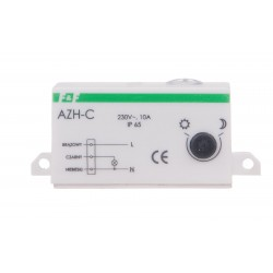 Light dependent relay AZH-C 230 V