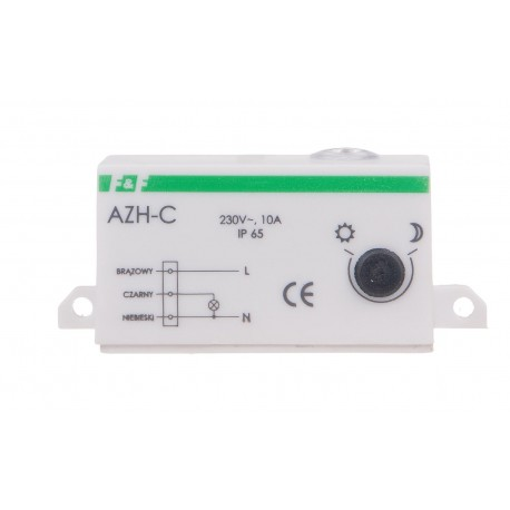 Light dependent relay AZH-C