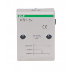 Light dependent relay AZH 12 V