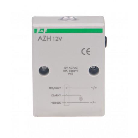Light dependent relay AZH 12 V