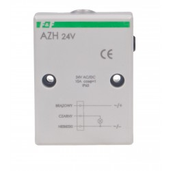 Light dependent relay AZH 24 V