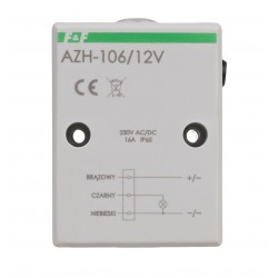 Light dependent relay AZH-106 12 V
