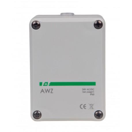Light dependent relay AWZ 24 V