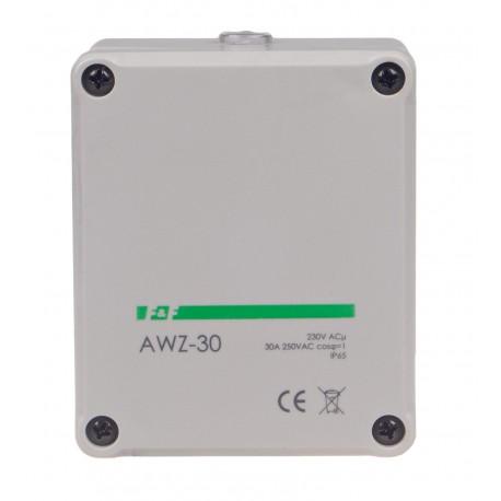 Automat zmierzchowy AWZ-30 230 V
