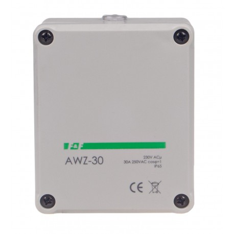 Light dependent relay AWZ-30 230 V