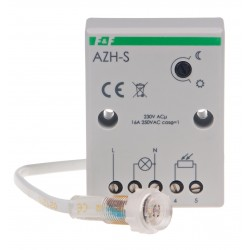 Light dependent relay AZH-S 230 V