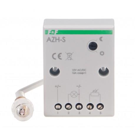 Automat zmierzchowy AZH-S