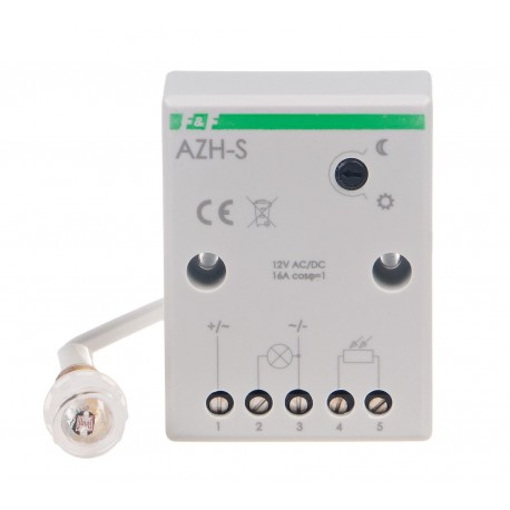 Light dependent relay AZH-S 12 V