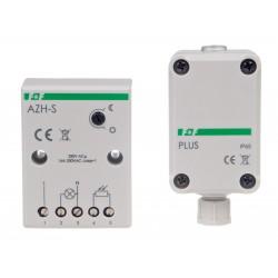Automat zmierzchowy AZH-S PLUS 230 V