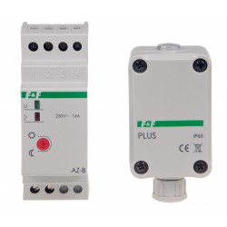 Light dependent relay AZ-B-PLUS 230 V