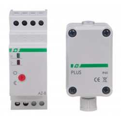 Light dependent relay AZ-B PLUS UNI