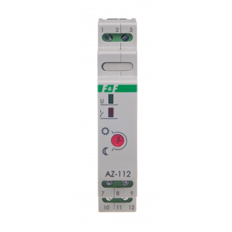 Light dependent relay AZ-112 24 V