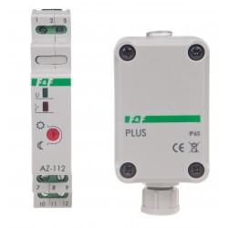 Automat zmierzchowy AZ-112 PLUS 230 V