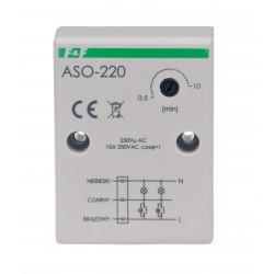 Staircase timer ASO-220 230 V