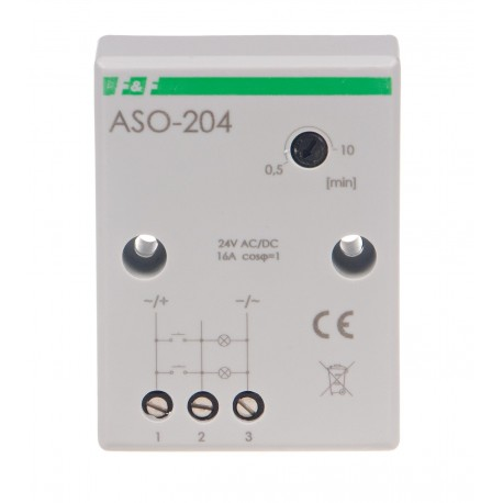 Schodowy włącznik światła ASO-204
