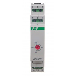 Staircase timer AS-223
