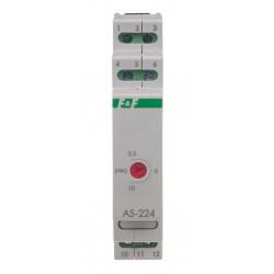 Automat schodowy AS-224 z funkcją przeciwblokady