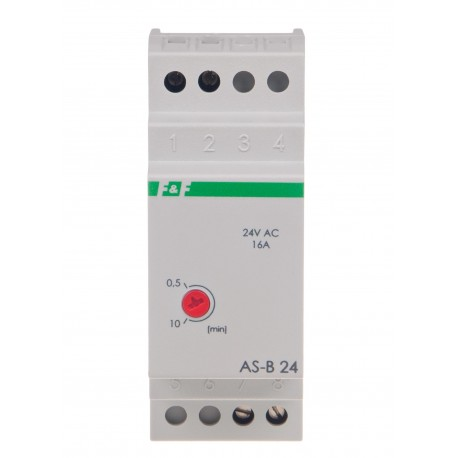 Staircase timer AS-B 24