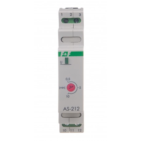 Staircase timer AS-212