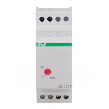 Staircase timer AS-221T