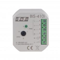Przekaźnik bistabilny BIS-410-LED 230 V
