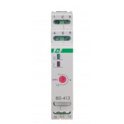 Przekaźnik bistabilny BIS-413 230 V