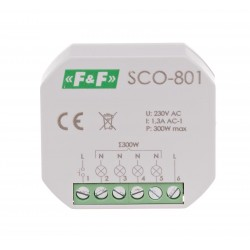 Lighting dimmer SCO-801