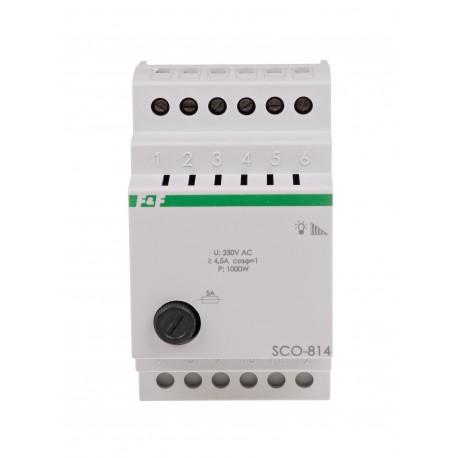 Ściemniacz oświetlenia SCO-814 230V