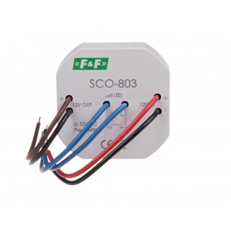 Ściemniacz oświetlenia SCO-803 230V