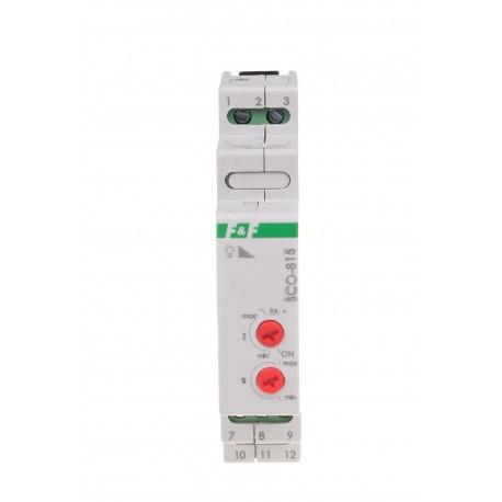 Universal lighting dimmer SCO-812 230 V
