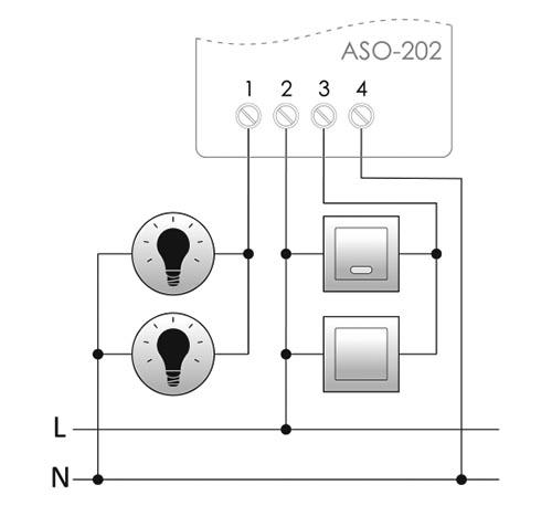 ASO-202 schemat