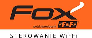 Logo systemu FOX